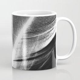 Feather Negtaive #1 Coffee Mug