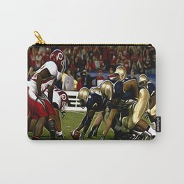 Amerika Football Carry-All Pouch