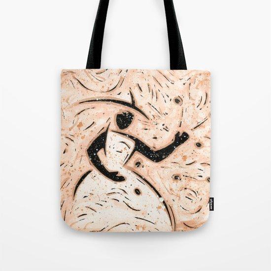 Orixás - Ifá Tote Bag