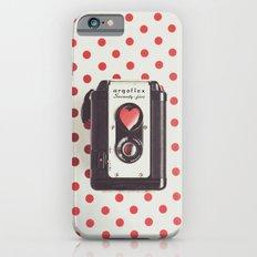 Love Photography Slim Case iPhone 6s