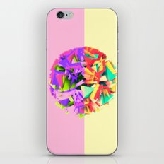 veranica iPhone & iPod Skin