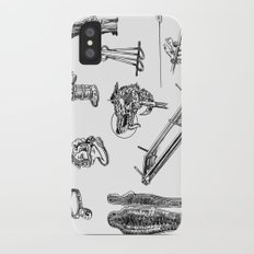 We Do Torture Right  iPhone X Slim Case