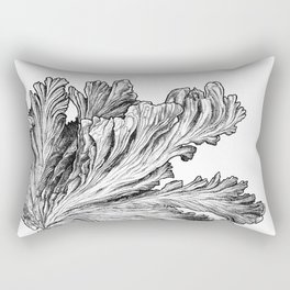 Charybdis Rectangular Pillow