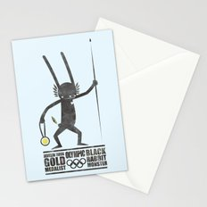 출전 CHAMPION - Olympic Dedicationg Stationery Cards