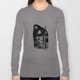 Dead of Night Long Sleeve T-shirt