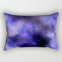 Stormy Rectangular Pillow