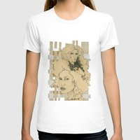 wild things T-shirts featuring Wild Things by SuburbanSavage