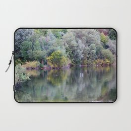 Nature's Reflections Laptop Sleeve