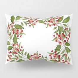 Wild Berry Pillow Sham