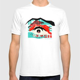 I Can See Forever: Cover T-shirt