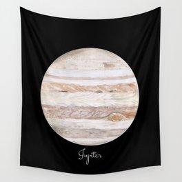 Jupiter #2 Wall Tapestry