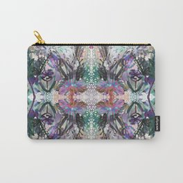 Psychedelic Positive Notes Carry-All Pouch