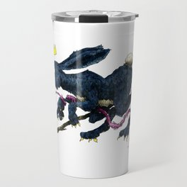 Duke of the Woods Travel Mug