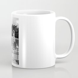 Tough guys can be gentlemen too Coffee Mug