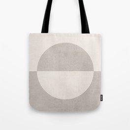 overlay Tote Bag