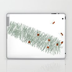 Feathergrass Laptop & iPad Skin