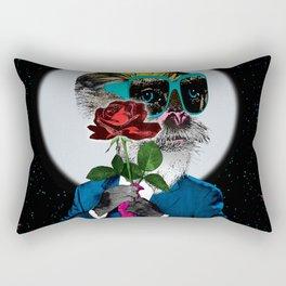 Cherished memories Rectangular Pillow