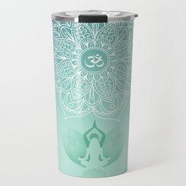 Namaste 2 Travel Mug