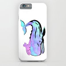 Oh, Whale! Slim Case iPhone 6s