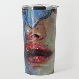 Lunar Pollen Travel Mug