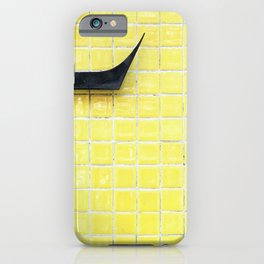 EKIN - Inside out, back to front iPhone Case