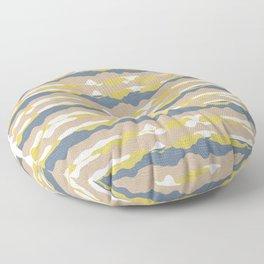 Sand Storm Floor Pillow