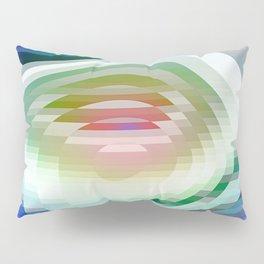 Vibrations Pillow Sham