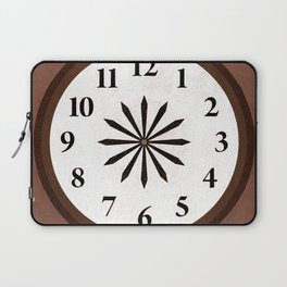 I Need Thee Every Hour Laptop Sleeve