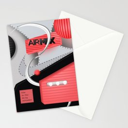 Air Max Abstract 90 Sneaker Stationery Cards