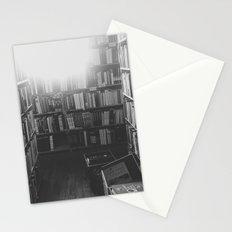 John K. King - Detroit, MI Stationery Cards