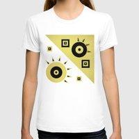 sunshine T-shirts featuring sunshine by simay