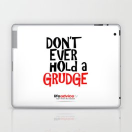 Life Advice #2 Laptop & iPad Skin