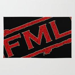 FML Rug
