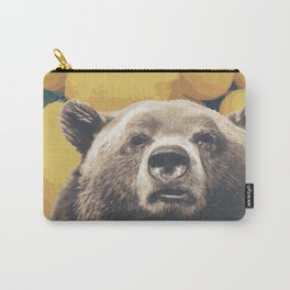 Wish it was Honey Carry-All Pouch