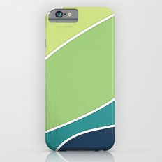 Echoes iPhone 6s Slim Case