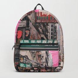 marke Backpack