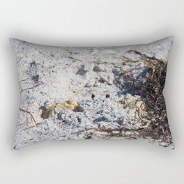San Shroud Rectangular Pillow