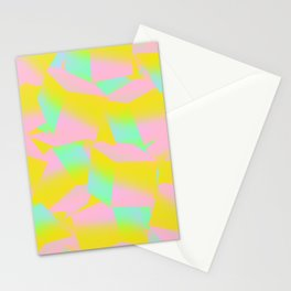 I did it Stationery Cards