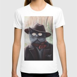 Kitty Roosevelt T-shirt
