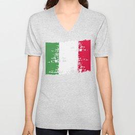 Italy Rome Milan gift Italian Unisex V-Neck