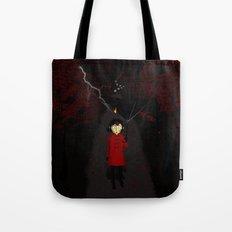 Misforautumn Tote Bag
