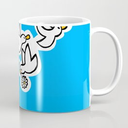 bring the peace! Coffee Mug