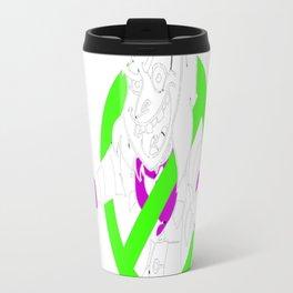 Beetlejuice Busters Travel Mug