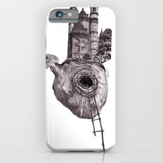 The Heart of The City iPhone 6s Slim Case