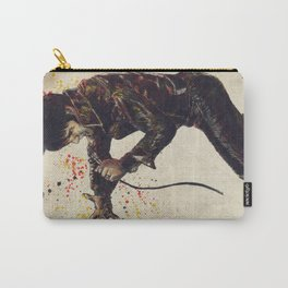 The King | Elvis Presley Carry-All Pouch