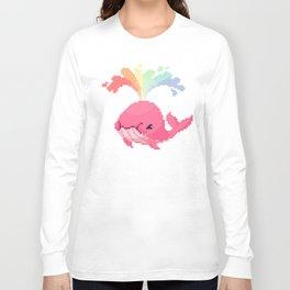 Spout the Rainbow Long Sleeve T-shirt