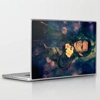 loki Laptop & iPad Skins featuring Loki by Sirenphotos