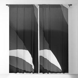 Minimal Lines Blackout Curtain