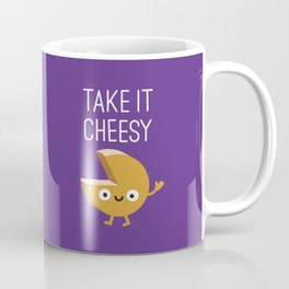 Gouda Bye Coffee Mug
