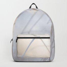Beautiful Winter Morning Backpack
